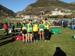 gubbio camp italiani  atletica ponzano 344