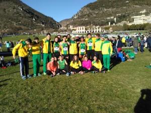 gubbio camp italiani  atletica ponzano 345