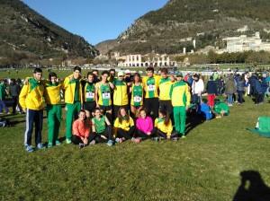 gubbio camp italiani  atletica ponzano 346